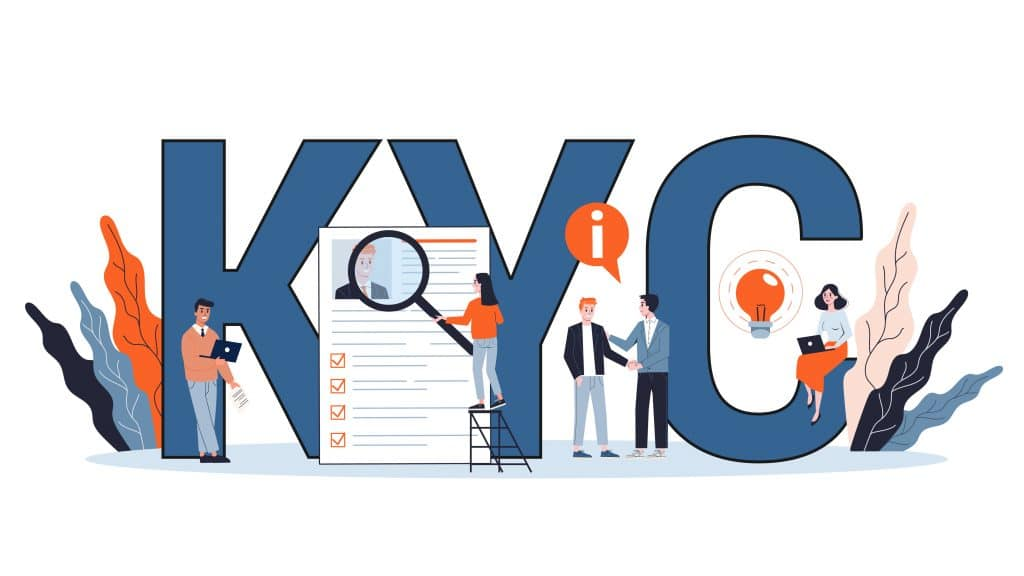 kyc-know-your-customerinfografik